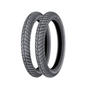 MICHELIN CITY PRO TL/TT