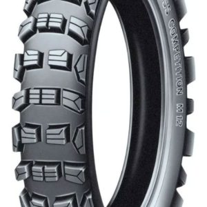 MICHELIN S12XC R CROSS/COMPLET
