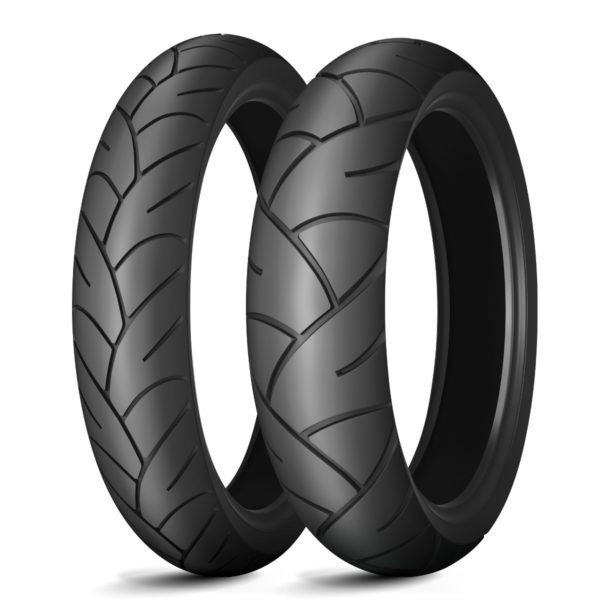 MICHELIN PILOT SPORTY SC R TL