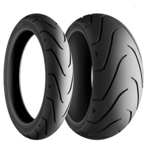MICHELIN SCORCHER 11 R TL