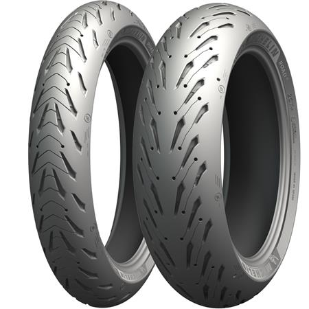 MICHELIN PILOT ROAD 5 TRAIL R TL