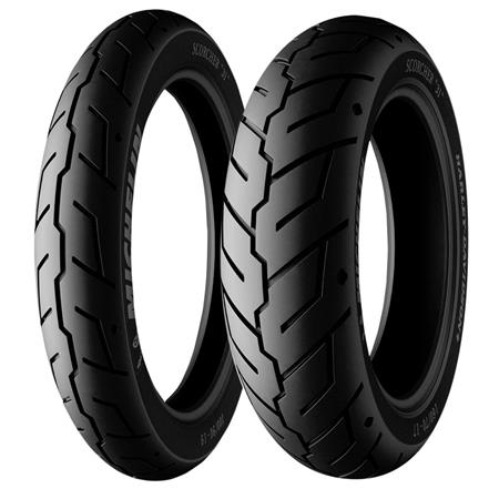 MICHELIN SCORCHER 31 R TL/TT